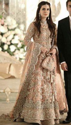 Asian Wedding Dress Pakistani, Asian Bridal Dresses, Latest Bridal Dresses, Bridal Mehndi Dresses, Pakistani Fashion Party Wear, Walima Dress, Shadi Dresses, Bridal Dress Design, Wedding Dresses For Girls