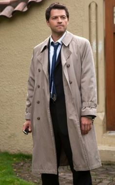 The best photos of Misha Collins, the American actor best known for his role as the Angel Castiel on the CW's Supernatural. Before deciding to pursue acting, Collins was an intern at the White House during the Clinton administration, but to the best of everyone's knowledge, did not get into a...