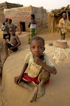 Burkina Faso BF01-13 by Sergio Pessolano, via Flickr