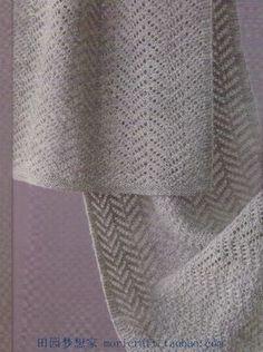 Tradition of lace shawl knitting in Shetland — Yandex. Crochet Needles, Knit Or Crochet, Lace Knitting, Knitted Shawls, Crochet Scarves, Knitting Patterns, Crochet Patterns, Poncho Shawl, Handicraft