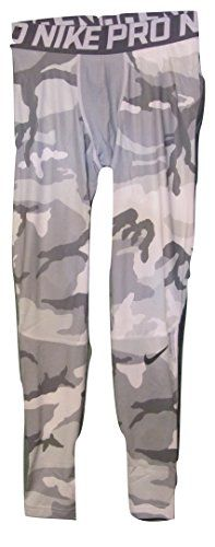 NIke Pro Mens Hypercool Woodland Camo Compression Tights Large >>> Details can be found by clicking on the image.(This is an Amazon affiliate link and I receive a commission for the sales)