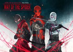 Spider Art, Spider Verse, Marvel Art, Marvel Comics, Mode Cyberpunk, Spectacular Spider Man, Marvel Drawings, Superhero Characters, Cartoon Crossovers