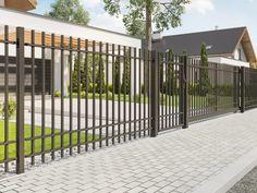 Ogrodzenia palisadowe Divider, Room, Furniture, Home Decor, Homemade Home Decor, Rooms, Home Furnishings, Decoration Home, Arredamento