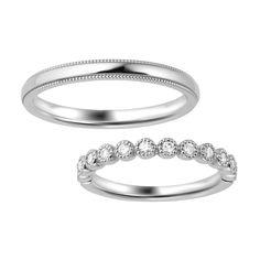 MILLE AMORE m04ma(ミルアモーレ m04ma) 結婚指輪 商品画像 01