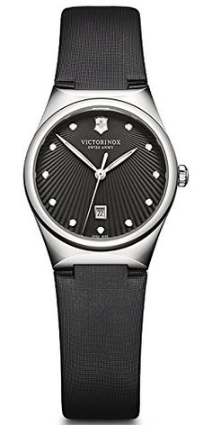Victorinox Swiss Army Victoria Womens watch 241636 ** You can find more details by visiting the image link.Note:It is affiliate link to Amazon.