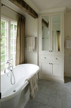 19 best bathroom linen cabinet images bathroom vanity cabinets rh pinterest com