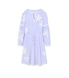 Tory Burch Sadie Tunic Dress
