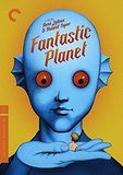 Fantastic Planet coming to Criterion Collection