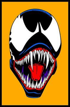 Venom - Mark Bagley