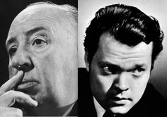 Hitchcock And Welles Feature
