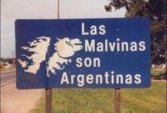 #MalvinasArgentinas
