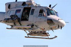 Agusta Bell AB 212 ASW, 3ª Escuadrilla de la Armada Española. Spanish Navy