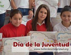 Día Internacional de la Juventud (YouthDay, International days)