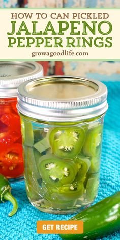 Canning Jalapeno Peppers, Canned Jalapenos, Pickling Jalapenos, Stuffed Jalapeno Peppers, Pickled Hot Peppers, Jalapeno Jelly, Pickled Jalapeno Recipe, Jalapeno Recipes