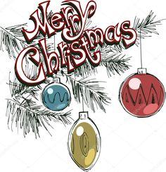 Ilustração de cartão de Natal — Ilustração de Stock Count Dracula, Christmas Cards, Window, Neon Signs, Illustration, Vector Art, Vectors, Xmas, Christmas E Cards