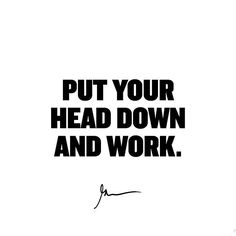 Sometimes it's difficult but I gotta do it.  #work #quoteoftheday  #quotes