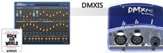 ENTTEC: DMXIS LED Lighting & Lighting Controls : DMX, DALI, DSI, RDM, USB, Ethernet