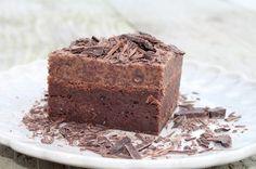 Der Schokohimmel: Chocolate Chip Dough Brownies
