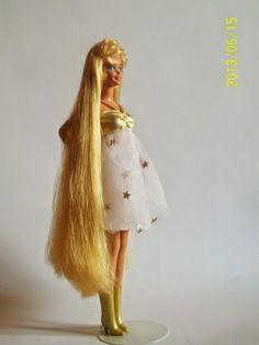 Zdjęcie w albumie Barbie Hollywood Hair 1993 - Zdjęcia Google
