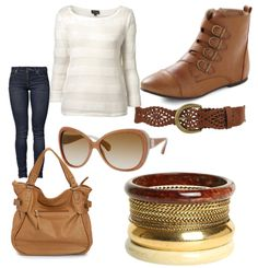 Dont like the boots but everything else is really cute