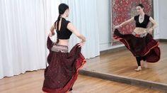 """Rajasthani """"Basic Step"""""""