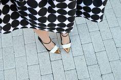 ShoeDazzle Yves heels