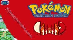 Pokemon Dimension Legends