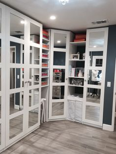 1000 images about pinterest becomes reality on pinterest jeff lewis pax closet and knobs. Black Bedroom Furniture Sets. Home Design Ideas