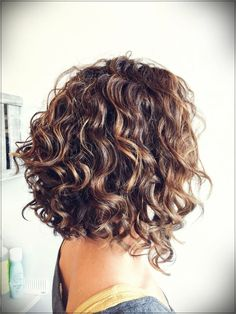 Top 10 Layered Curly Hair Ideas For 2019