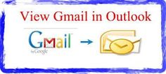 Using outlook is much popular with Gmail email account as it enhance the features of email account as it receive emails in easy way.If you looking for both outlook and gmail support dial Toll Free 1-877-778-8969.