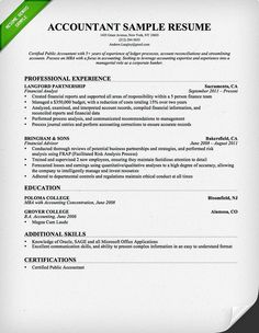 Accounting Resume Template Click Here To Download This Accountant Resume Template Httpwww