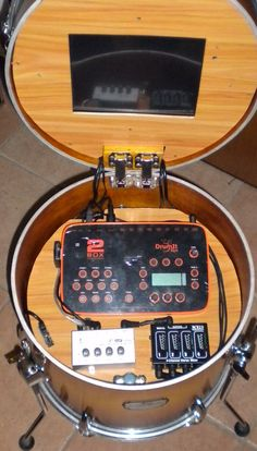 Only another A to E conversion... OR NOT? Pearl Session Studio-2Box-XM - VDrums Forum