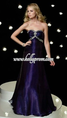 Alyce Prom Dresses - Style 6500