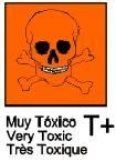 Muy tóxicos: las sustancias y preparados que, por inhalación, ingestión o penetración cutánea en muy pequeña cantidad puedan provocar efectos agudos o crónicos o incluso la muerte.