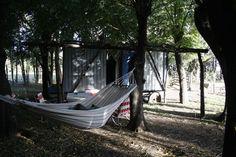 Actividades recreativas, Campo Recreativo La Segunda, Villa Lía, San Antonio de Areco