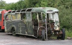 Classic Buses News and Mail (Page 2)