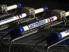 Carrefour vrea să deschidă magazine în opt ţări din Africa Africa, Magazine, News, Magazines, Warehouse, Newspaper