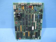 York 031-01065E000 Chiller Card Control Module Circuit Board PLC 031-01065. See more pictures details at http://www.ebay.com/itm/York-031-01065E000-Chiller-Card-Control-Module-Circuit-Board-PLC-031-01065-/371785100875?hash=item56901e6e4b:g:lSUAAOSwKOJYIzNg
