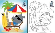 summer-coloring-page-2020