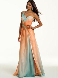 Beautiful prom dress!
