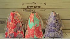 Tulisan Bags made in Indonesia