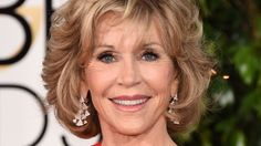 jane fonda 2015 - Bangs Search