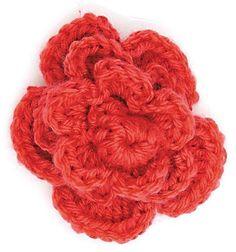 Photo de crochet embellissements