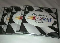 Nascar Birthday Party - Party Favors