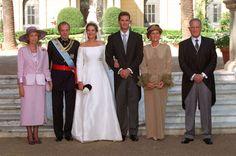 Family Photo - October 1997.