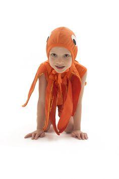 Polvo Boy - Fantasia Infantil Lezoo