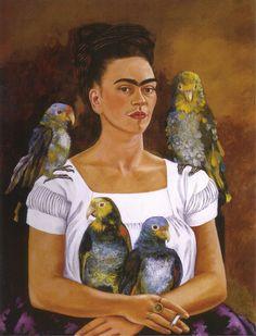 Frida Kahlo   Quotes /Aforismi   Tutt'Art@   Pittura * Scultura * Poesia * Musica  