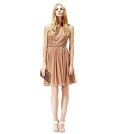 Love love love this Reiss dress - so gorgeous for a wedding or a day at the races. Must get saving...