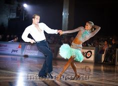 latin dancesport - Google-haku