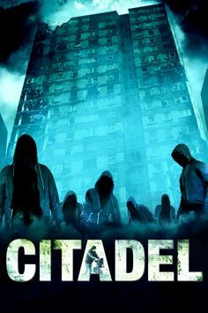 Citadel Poster Artwork - Aneurin Barnard, James Cosmo, Wunmi Mosaku - http://www.movie-poster-artwork-finder.com/citadel-poster-artwork-aneurin-barnard-james-cosmo-wunmi-mosaku/